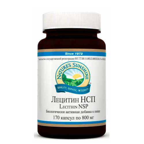 Лeцитин купить в Москве и Московской области